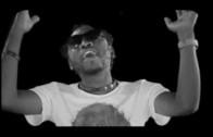 Azagaia – Homem Bomba feat. Macross Maguguana & Miguel Cherba