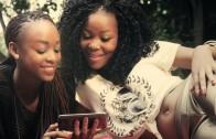 Dancers Vodacom Mozambique