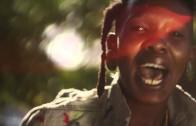 Jazz P – Oh Jah feat. Ras Skunk