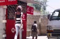 CHAPA – M-Pesa da Vodacom Mozambique