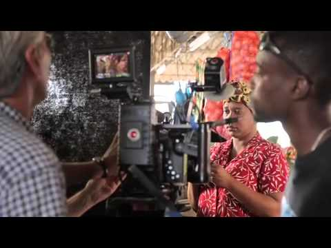 Making Of M-Pesa Vodacom