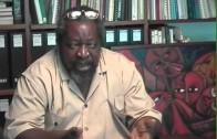 Malangatana Valente Ngwenya fala da vida parte1