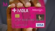 Millennium BIM Mais Mola TVC UHD