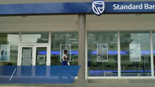 STANDARD BANK QUIQ
